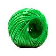Шпагат полипропилен зеленый 60 м
