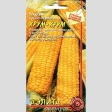 Кукуруза Хрум-Хрум сахарная ранняя 3,0 г