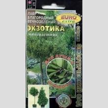 Лавр благородный вечнозеленый Экзотика