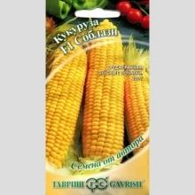 Кукуруза Соблазн сахарная F1